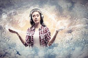 Ist Meditationsmusik zu empfehlen?