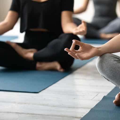 Meditation und Yoga - wo ist eigentlich der Unterschied?